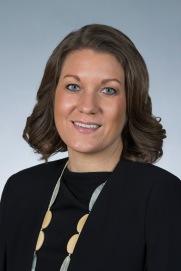 Amber Manning-Ouellette  (Christopher Gannon/Iowa State University)